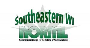 SE Wisconsin NORML Logo