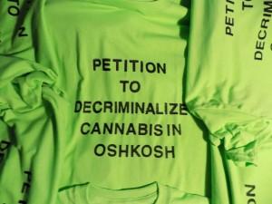 Decriminalize Oshkosh